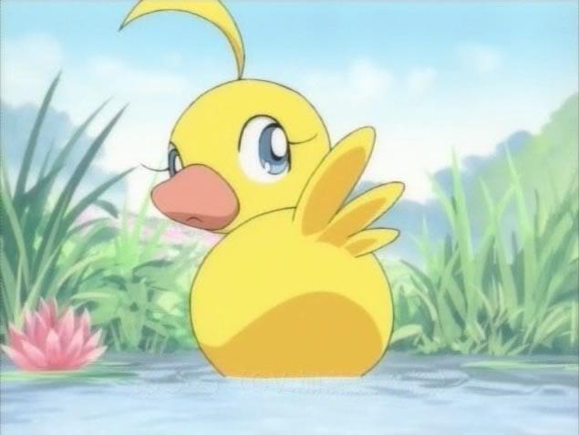 Princess-Tutu-Ahiru-Duck